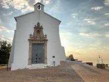 Ermita de Santa Lucía y San Benito