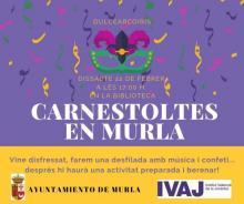Carnaval - Murla