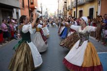 Danzas Tradicionales Alcalà de Xivert