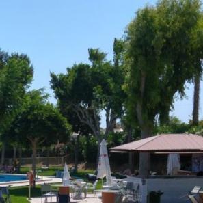 Camping Florantilles, tu rincón familiar en Torrevieja