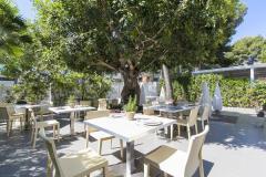 Restaurante Al Grano Terraza