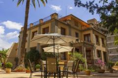 Hotel Rural El Jardí de l'Estornell