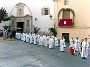 Festividad de la Virgen del Rebollet