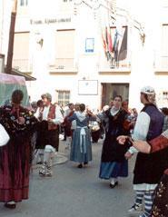 Fireta de Sant Antoni