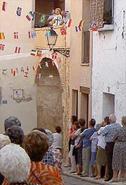 Fest Von San Roque