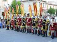 Festes patronals de Moros i Cristians de Sant Pere Apòstol
