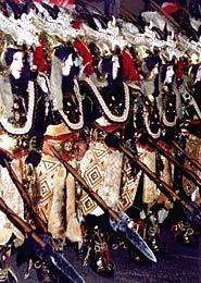 Festivitat de Sant Tomàs de Vilanova