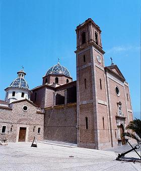 Fiestas en honor de San Lorenzo