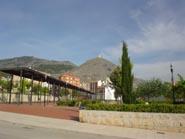 Parque El Ferrocarril