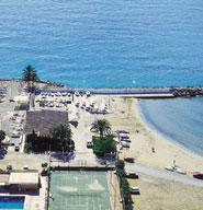 Real Club de Regatas de Alicante - La Cantera