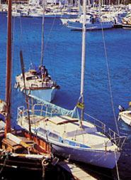 Buena Ventura del Mar