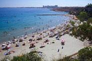 Playa de Cabo Roig (Playa Caleta)