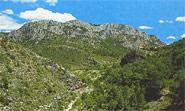 Cuenca alta del Palancia