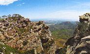 Sierra Calderona Nature  Park