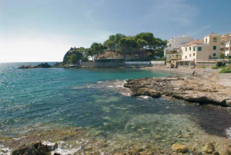 Soio Cove
