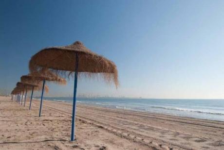 Playa de L'Arbre del Gos