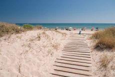 Playa Guardamar