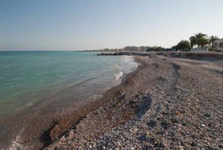 Beniesma Beach