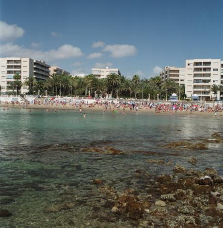Locos Beach