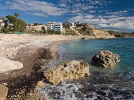 Playa de Varadero (Playa de Estudiantes)