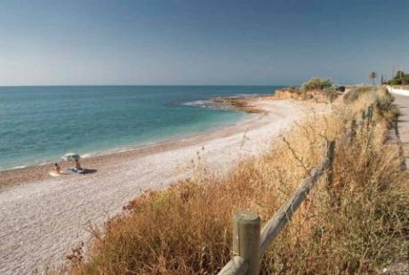 Puntal Cove