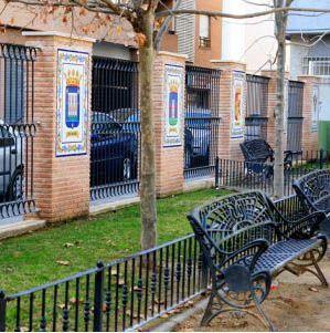 Parque Gabriel Navarro Pradillos