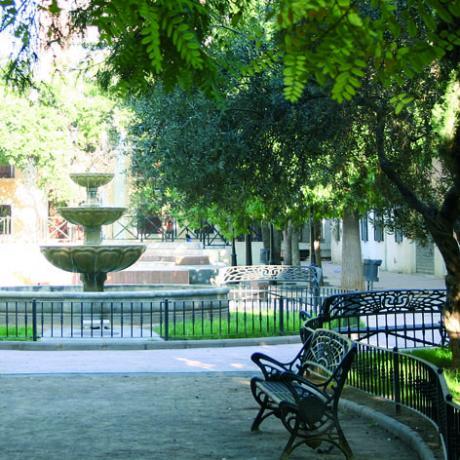 Plaza Corazón de Jesús