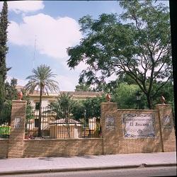 Le Jardin El Boscany