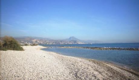 Platja Punta del Riu