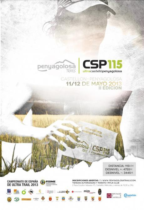 CSP115 UltraCastellón Penyagolosa