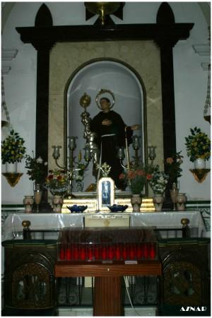 Romería de San Pascual Bailón
