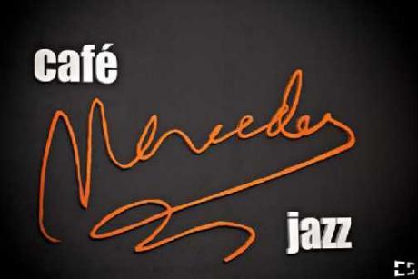 Jazz y música, en el Café Mercedes