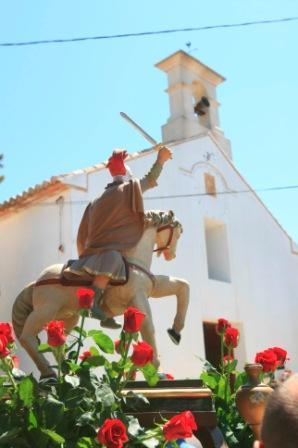 Fiestas de Verano en Benimarco