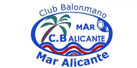 Balonmano en Alicante: Club Balonmano Mar Alicante. Temporada 2012-2013.