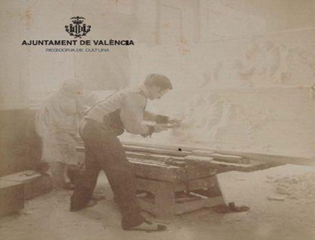 Los Dibujos del Escultor de Mariano Benlliure, en La Casa-Museo Benlliure de Valencia