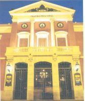 Teatro en el teatro Principal de Castellón