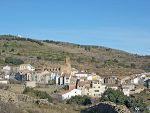 Festividad de Santa Águeda en Sarratella