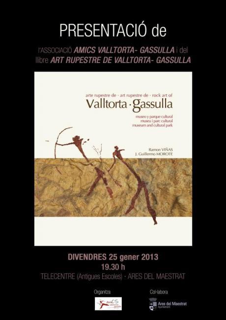Arte Rupestre de Valltorta - Gasulla (Ares del Maestrat).