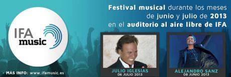 Ifa Music 2013