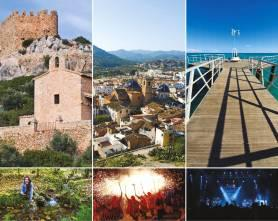 Come to FITUR and get your best ever package at the best price for enjoying the Comunitat Valenciana in 2013!
