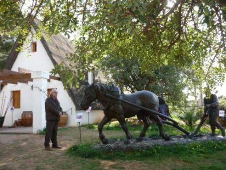 Museo-Fundación de la Comunidad Valenciana Salvador Tatay Meseguer en Bétera