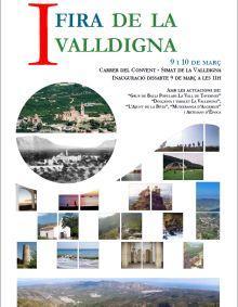 Das Kloster Santa María de la Valldigna richtet die 1. Fira de la Valldigna aus