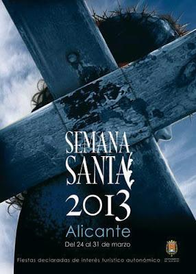 Holy Week Alicante 2013
