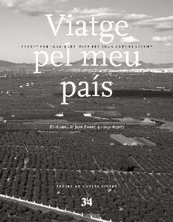 """Presentación en Vilafranca del libro """"Viatge pel meu país. Homenatge a Joan Fuster""""."""
