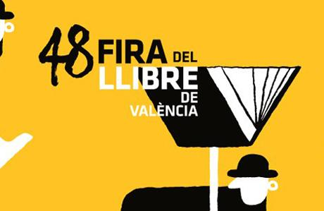 48º Feria del Libro de Valencia