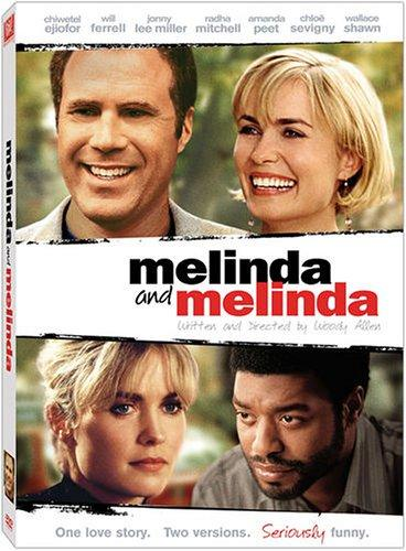 Subtitled film:  Melinda and Melinda