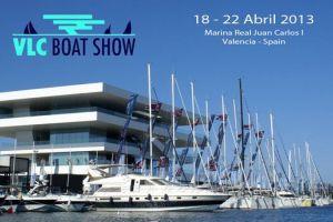 In der Marina Real Juan Carlos I. beginnt die VLC Boat Show
