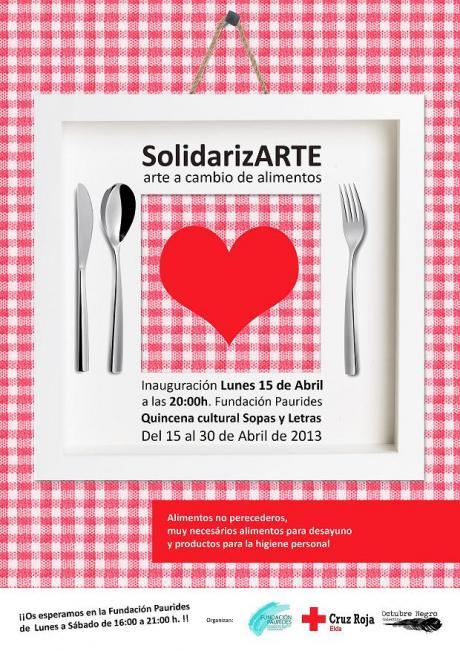 "Exposición ""SolidarizArte"""