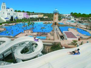 Water parks in the Region of Valencia are open for business