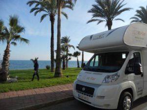 La caravana del Turismo Familiar visita la Comunitat